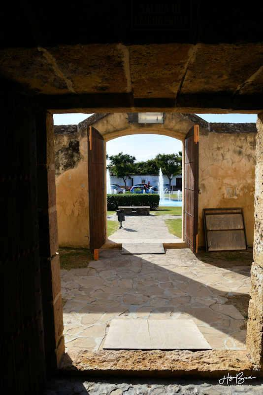 Festung Rincon de la Victoria