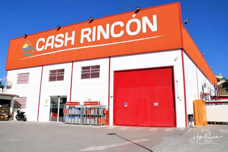 CASH RINCON