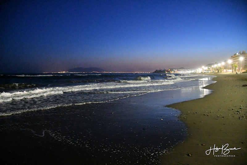 リンコンデラビクトリアビーチ